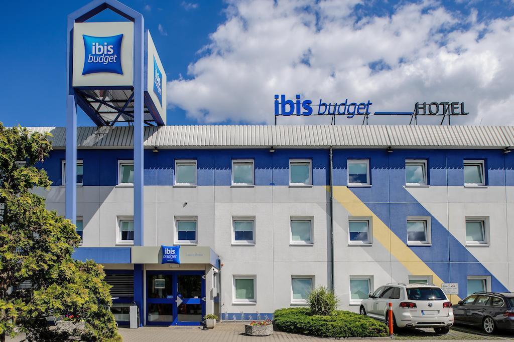Hotel ibis budget leipzig messe leipzig for Designhotel leipzig